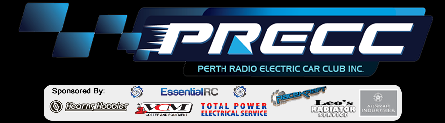 Perth Radio Electric Car Club (inc)