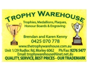 trophywarehouse